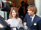 Bernalda Matrimonio italiano per Sofia Coppola e Thomas Mars 27 08 2011
