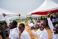 Evangelical Lutheran Church of Ghana Seminary dedication