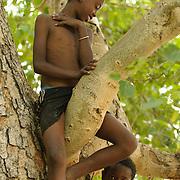 Dimeka, Omo River Valley, South Ethiopia, Africa