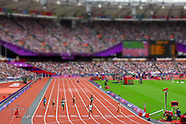 Olympics - Athletics Day 8