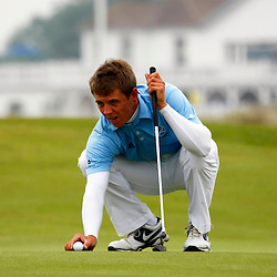 118th Amateur Championship | Royal Cinque Ports Golf Club | 20 June 2013