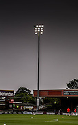 Bootham Crescent during the Sky Bet League 2 match between York City and Yeovil Town at Bootham Crescent, York, England on 18 August 2015. Photo by Simon Davies.