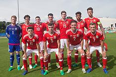 170605 Wales U20 v Ivory Coast U20
