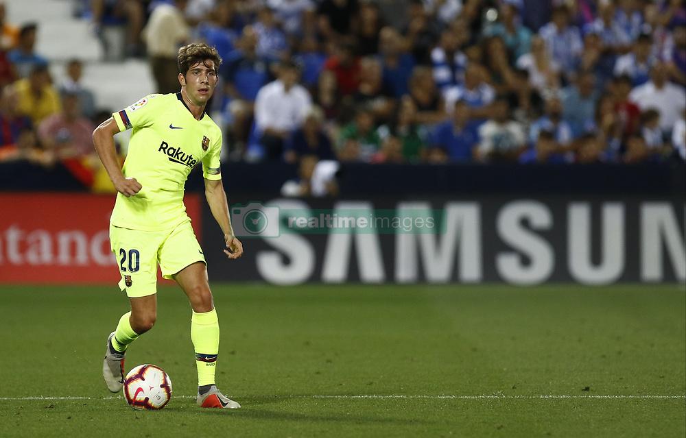 صور مباراة : ليغانيس - برشلونة 2-1 ( 26-09-2018 ) 20180926-zaa-s197-142