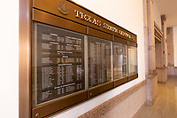 Legislative Office Extension in Capitol