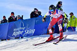 SCHNEIDER Christoph Bernhard, LW6/8-2, AUT, Giant Slalom at the WPAS_2019 Alpine Skiing World Cup, La Molina, Spain