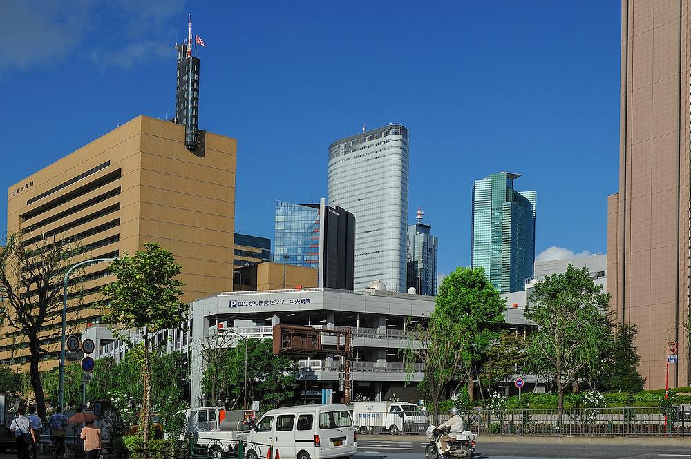 Tokyo, Japan, 11/14/2011