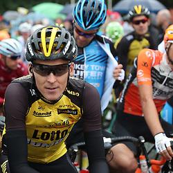 25-06-2017: Wielrennen: NK weg elite: Montferland<br />s-Heerenberg (NED) wielrennen<br />NK Wielrennen Elite  <br />Robert Gesink