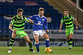 Chesterfield v Forest Green Rovers 211117