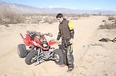 2004 SCORE San Felipe 250 Quads