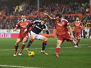 27-01-2017 Aberdeen v Dundee