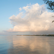 East End. Grand Cayman Island.