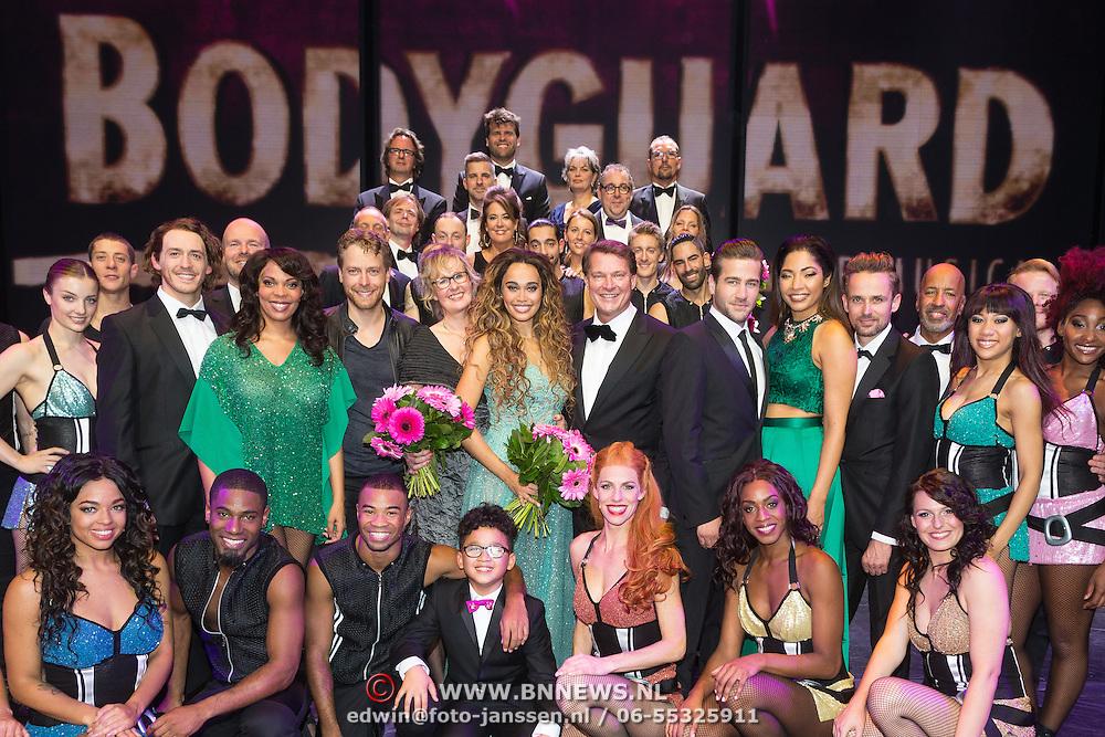 Image Result For Bodyguard Cast