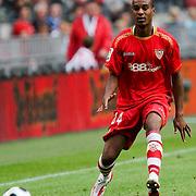 NLD/Amsterdam/20080808 - LG Tournament 2008 Amsterdam, FC Internazionale v Sevilla FC, Abdoulay Konko