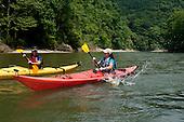 Kayak Rio Chagres