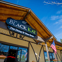 Big Bear entrepreneur David Stone owner of The Cave, Big Bear Lake Brewing Company and the soon to open Black Kat restaurant in Big Bear Lake, Wednesday, March, 8, 2017. (Eric Reed/For The Sun/SCNG)