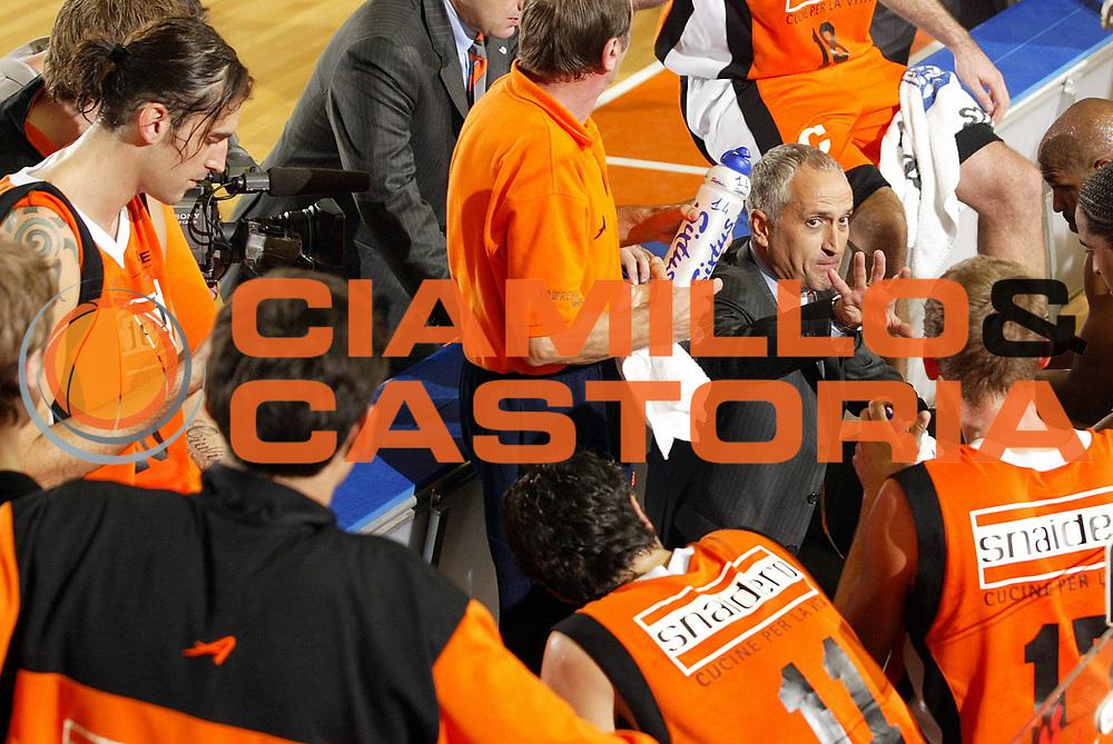 DESCRIZIONE : UDINE CAMPIONATO LEGA A1 2005-2006<br /> GIOCATORE : PANCOTTO<br /> SQUADRA : SNAIDERO UDINE<br /> EVENTO : CAMPIONATO LEGA A1 2005-2006<br /> GARA : SNAIDERO UDINE-LOTTOMATICA VIRTUS ROMA<br /> DATA : 15/10/2005<br /> CATEGORIA : <br /> SPORT : Pallacanestro<br /> AUTORE : Agenzia Ciamillo-Castoria/Elisa Pozzo