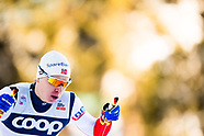FIS Cross-Country World Cup - 16 December 2017