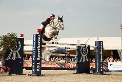 Goodin, Bruce, Freestyle<br /> Hagen - Horses and Dreams 2015<br /> Int. Grosse Tour<br /> © www.sportfots-lafrentz.de/Stefan Lafrentz