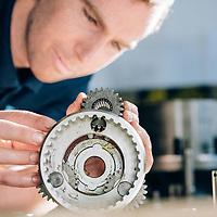 22/09/16 Kirkburton - Lancereal gearbox engineers for Design Junkie