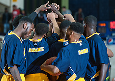 2014-15 A&T Men's B-ball vs Greensboro College