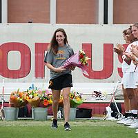 USC Lacrosse v UC Davis | Senior Day