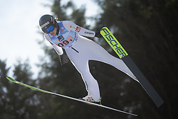 STROEM Anna Odine (NOR) during First round on Day 1 of FIS Ski Jumping World Cup Ladies Ljubno 2020, on February 22th, 2020 in Ljubno ob Savinji, Ljubno ob Savinji, Slovenia. Photo by Matic Ritonja / Sportida