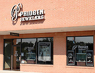 Pridgen Jewelers in Centerville, Ohio, Saturday, August 25, 2012.