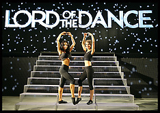 AUG 21 2014 Lord of the Dance photo-call