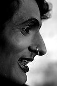 """Karachi Lady Boy """"men's bodies and women's souls"""