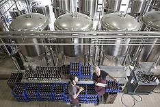 Cape Town - Beer Making And Brewery - 16 Mar 2015