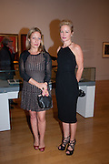 Diana Widmaier Picasso; Chrissie Erpf, Picasso and Modern British Art, Tate Gallery. Millbank. 13 February 2012