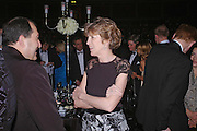 Jane Churchill. Vivid Collection at Russian Rhapsody, Royal Albert Hall. 11 April 2005. ONE TIME USE ONLY - DO NOT ARCHIVE  © Copyright Photograph by Dafydd Jones 66 Stockwell Park Rd. London SW9 0DA Tel 020 7733 0108 www.dafjones.com