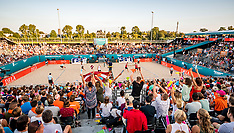 20180722 NED: CEV DELA Beach Volleyball European Championship day 8