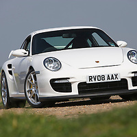 2008 Porsche 911 997 GT2 Mk 1
