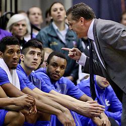 02-10-2015 Kentucky at LSU