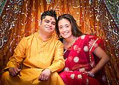 Weddings: Jennifer & Nirav (Puja & Henna)