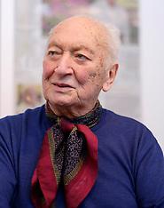 Joseph Joffo dies at 87 - 06 Dec 2018
