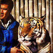 My Life With Tigers