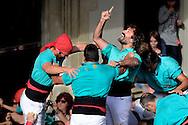 5 de 9 amb folre castellers de vilafranca,1/11/2013