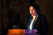 Nina Ben Ami, Embajadora de Israel en Uruguay.