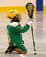 Lacrosse 2011 Newtown Peanuts vs Tuscarora