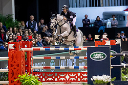 Guerdat Steve, SUI, Mighty Mouse<br /> Jumping International de Bordeaux 2020<br /> © Hippo Foto - Dirk Caremans<br />  08/02/2020