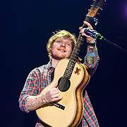Ed Sheeran @ Merriweather