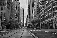 Bay & Gerrard Streets, Downtown Toronto