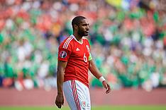 160625 Euro 2016 Day 20 Wales v Northern Ireland