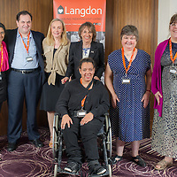 Langdon Ladies Luncheon 01.07.2014