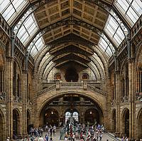 Natural History Museum - London, England, 2016