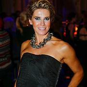 NLD/Amsterdam/20121112 - Beau Monde Awards 2012, Danielle Oerlemans - Overgaag