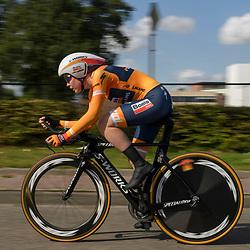 31-08-2017: Wielrennen: Boels Ladies Tour: Roosendaal<br /> Anna van der Breggen